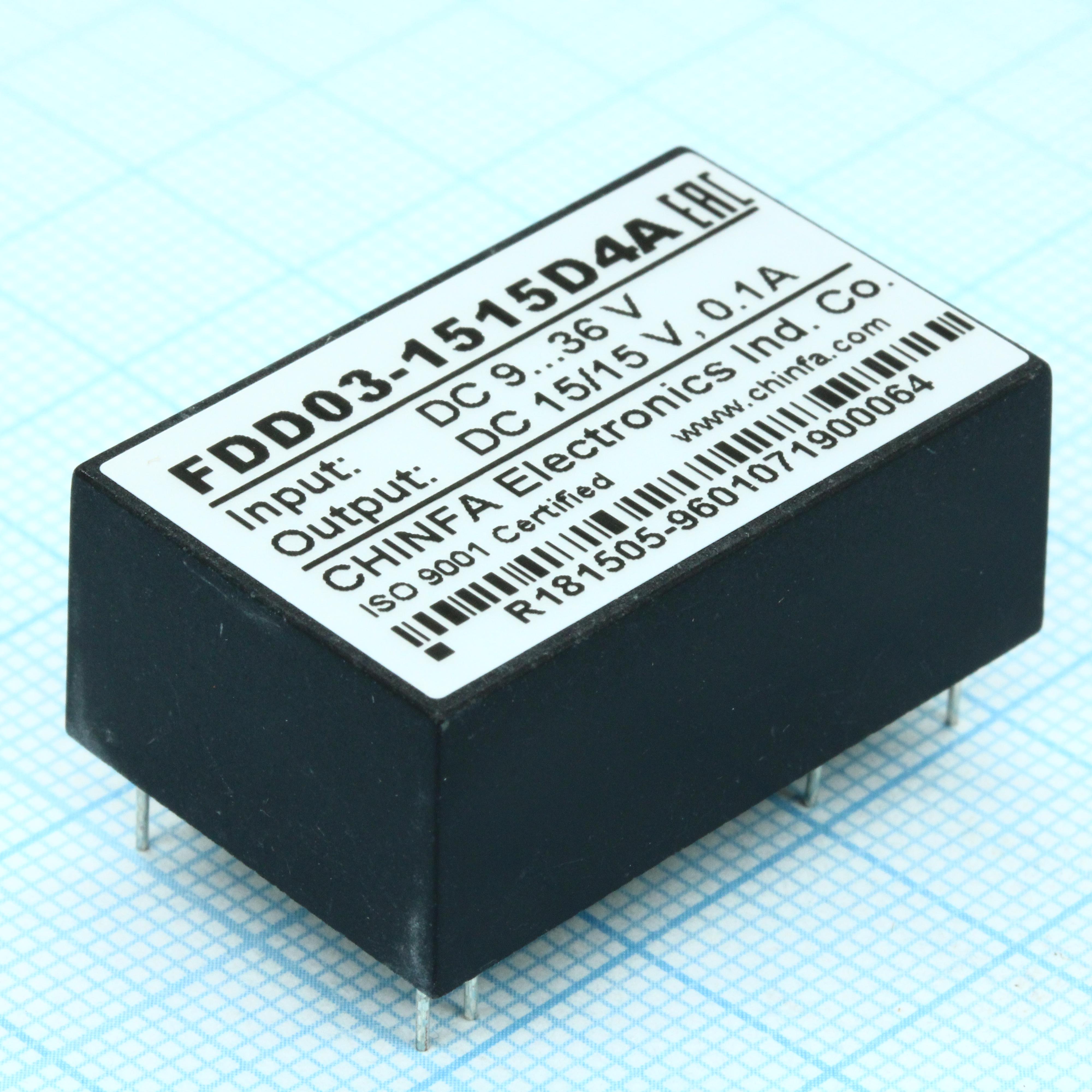 FDD03-1515D4A