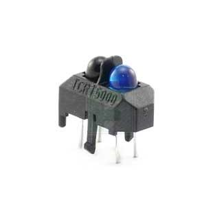 TCRT5000 - IR Proximity Sensor Arduino