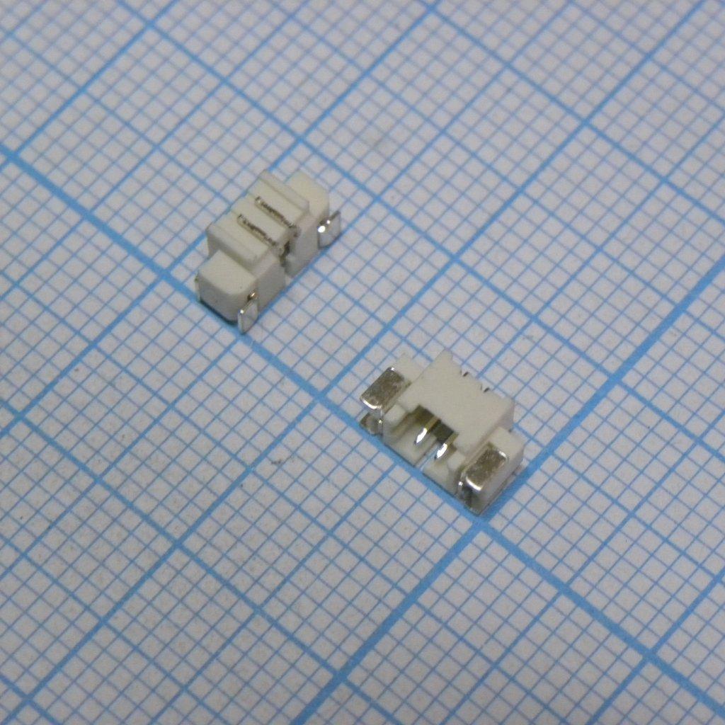 FH02MR SMT Reel